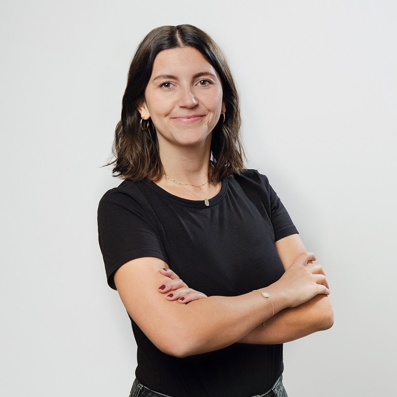 Sarah Spörer