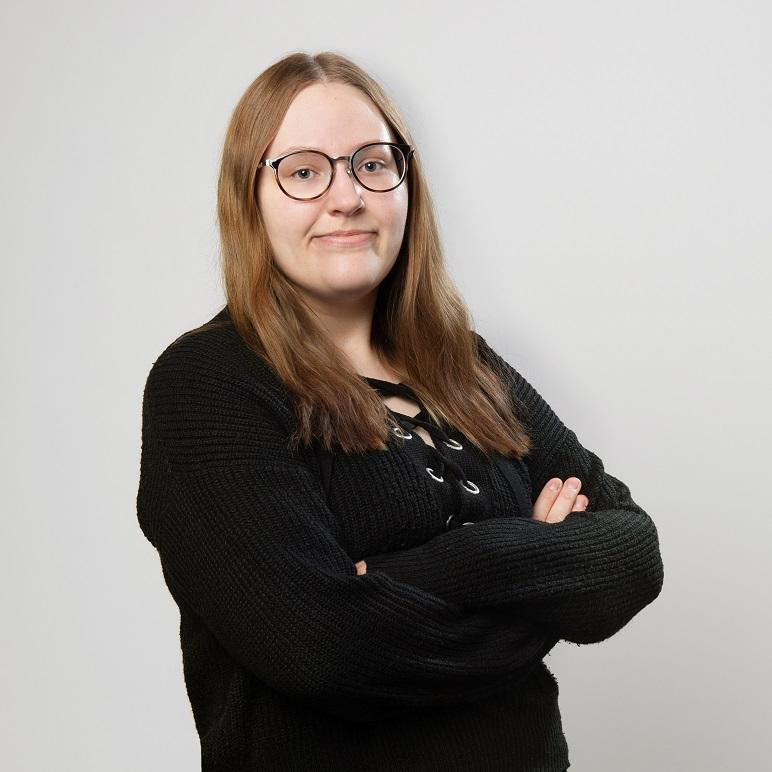 Jenny Rosazien