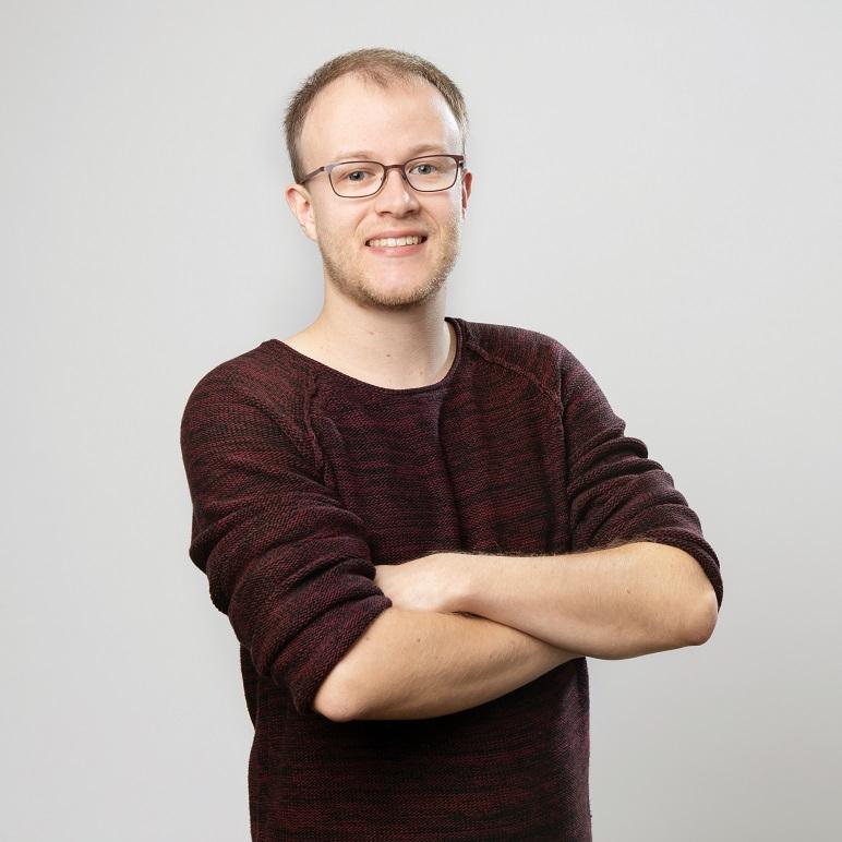 Lars Drewing